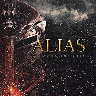 alias metal to infinity
