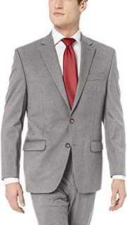 Chaps Men's All American Classic Fit Suit Separate (Blazer and Pant)