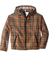 Burberry Kids - Lorenzo Jacket (Little Kids/Big Kids)