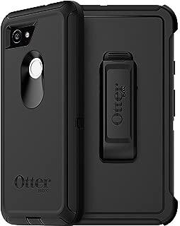 OtterBox Defender Series Case for Google Pixel 2 XL - Retail Packaging - Black
