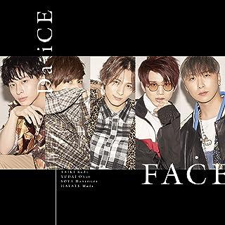 FACE(初回限定盤A)(DVD付)