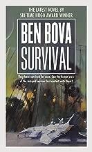 Survival: A Novel (Star Quest Trilogy)