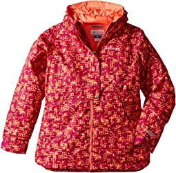Columbia Kids Snowcation Nation Jacket (Little Kids/Big Kids)
