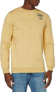 Quiksilver Men's Les Tamaris - Sweatshirt for Men Sweatshirt