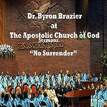 No Surrender (Live Sermon)