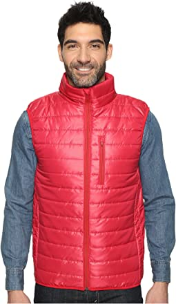 United By Blue Bison Quilted Vest