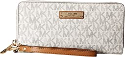 MICHAEL Michael Kors - Money Pieces Travel Continental