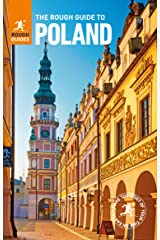 The Rough Guide to Poland (Travel Guide eBook) Kindle Edition