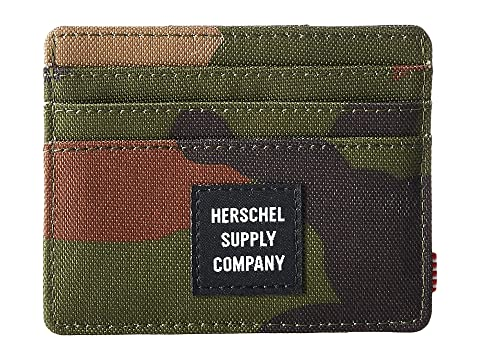 RFID Camo Supply Co Woodland Herschel Felix tx0ZF1fwq