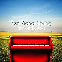 Zen Piano: Spring