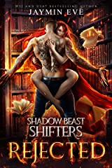 Rejected (Shadow Beast Shifters Book 1) (English Edition) Format Kindle
