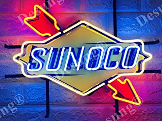 Best sunoco neon sign Reviews