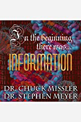 In the Beginning There Was...Information: Basic Bible Studies Audible Audiobook