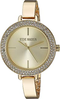 Steve Madden SMW238G - Reloj de pulsera