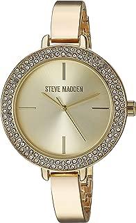 Steve Madden Fashion Watch (Model: SMW238G)