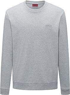 HUGO Men's Drick Sweatshirt