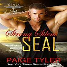 Strong Silent SEAL: SEALs of Coronado, Book 2