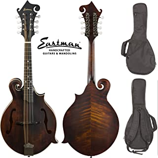 eastman mandolin instrument