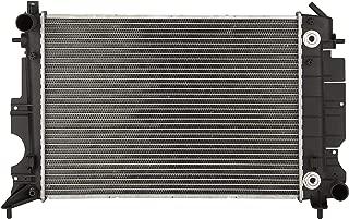 Spectra Premium CU2080 Complete Radiator