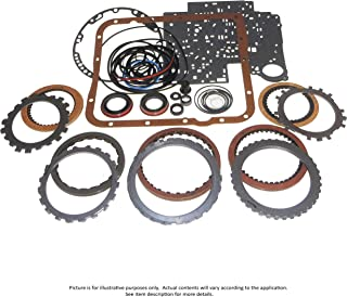 Transmaxx Transmission Rebuild Master Kit With Steels RE5R05A 02-17