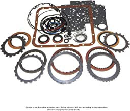 Transmaxx Transmission Rebuild Master Kit With Steels 4R70W 4R75W