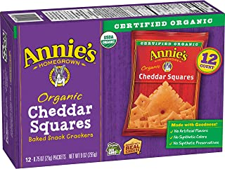 Best 4 square crackers Reviews