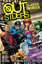 The Outsiders by Judd Winick Book One (Outsiders (2003-2007))