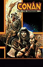 Conan: The Songs Of The Dead And Other Stories (Conan and the Songs of the Dead (2006))