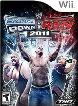 WWE SmackDown vs. Raw 2011 - Nintendo Wii (Renewed)