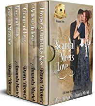 Scandal Meets Love: Volume Two
