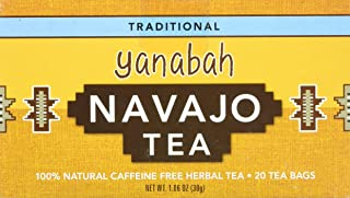 native american herbal tea company