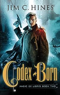 Codex Born (Magic Ex Libris Book 2) (English Edition)