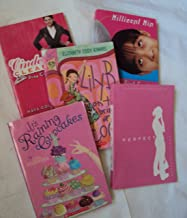 Schoastic Pack for Girls: Perfect; Cinderella Cleaners, Prep Cool; Millicent Min, Girl Genius; Perfect; It's Raining Cupca...