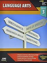 Steck-Vaughn Core Skills Language Arts: Workbook Grade 3