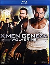 Wolverine: X-Men Zero [Blu-Ray] (English audio. English subtitles)