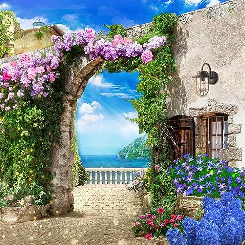 My Home Design : Garden Life