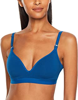 Bonds Women's Underwear Maternity Wirefree Contour Bra