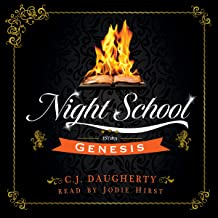 Night School: Genesis: Cimmeria Academy YA Thrillers, Book 1
