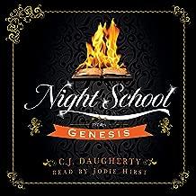 Night School: Genesis: Cimmeria Academy YA Thrillers, Book 1