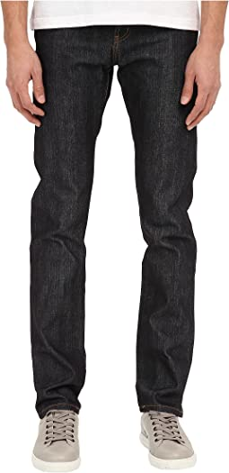 Super Skinny Guy Left Hand Twill Selvedge Denim Jeans