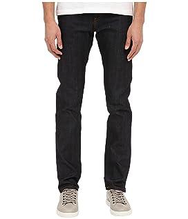 Super Skinny Guy Left Hand Twill Selvedge Denim Jeans