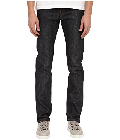 Naked & Famous Super Guy Left Hand Twill Selvedge Denim Jeans (Indigo) Men