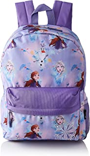 Cerdá Unisex Kid's Mochila Infantil Frozen 2 Children39s Backpack, Multi, 28.0 38.0 Xx 12.0 cm