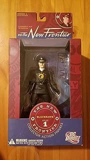 JLA New Frontier Series 1: Blackhawk Action Figure [Toy]