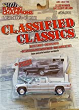 Racing Champions - Classified Classics Issue # 2 - '99 Chevy Silverado