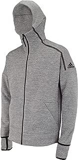 adidas Men's ZNE Fast Release Full Zip Hoodie