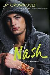 Nash: A Marked Men Novel Kindle Edition
