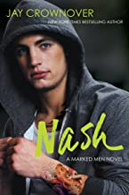Nash: A Marked Men Novel