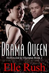 Drama Queen: Hollywood to Olympus Book 2 Kindle Edition