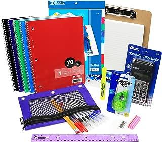 high school supply bundles